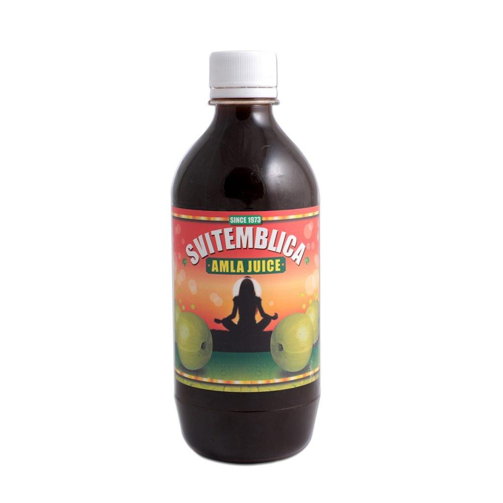 SVITEMBLICA Amla Juice