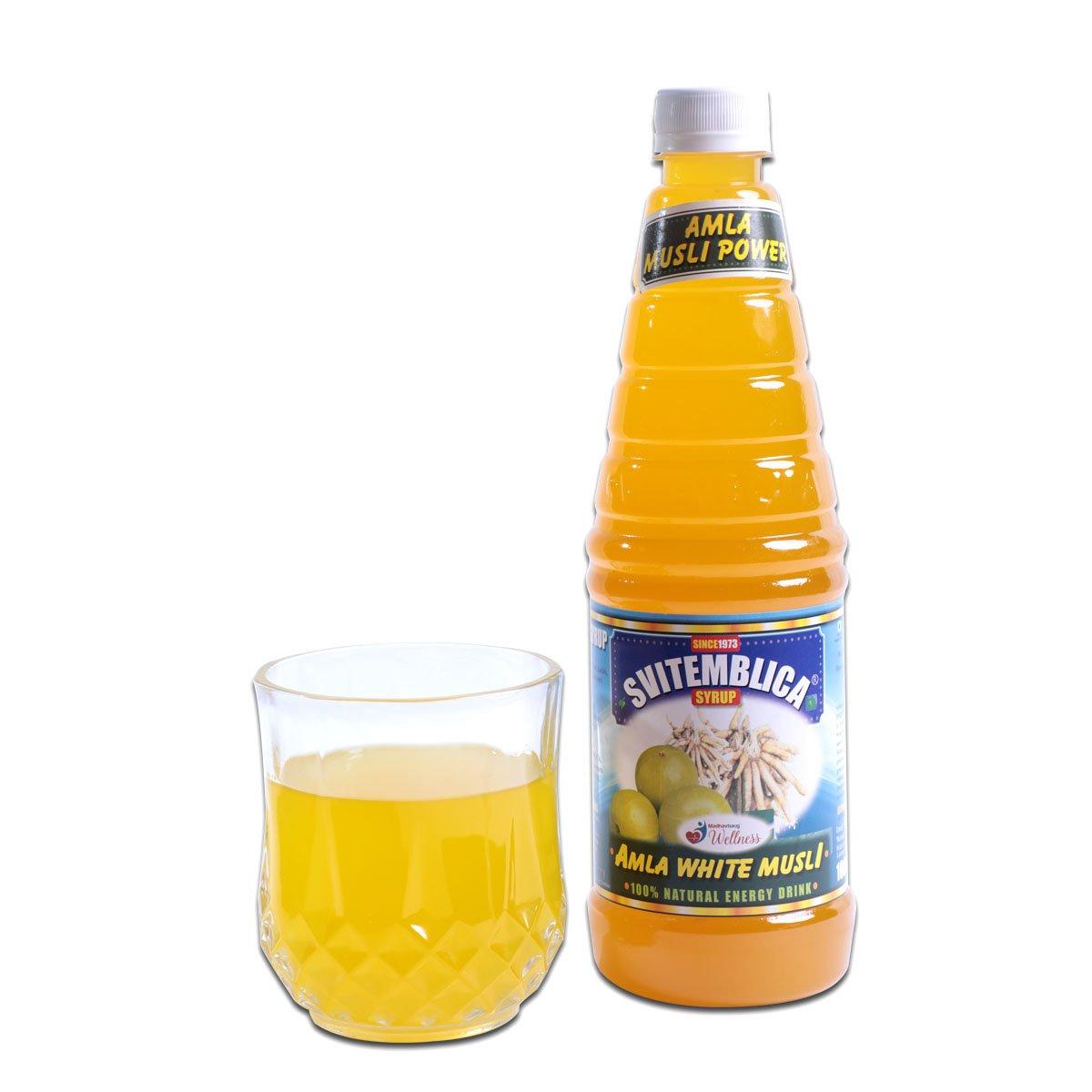 SVITEMBLICA Amala White Syrup