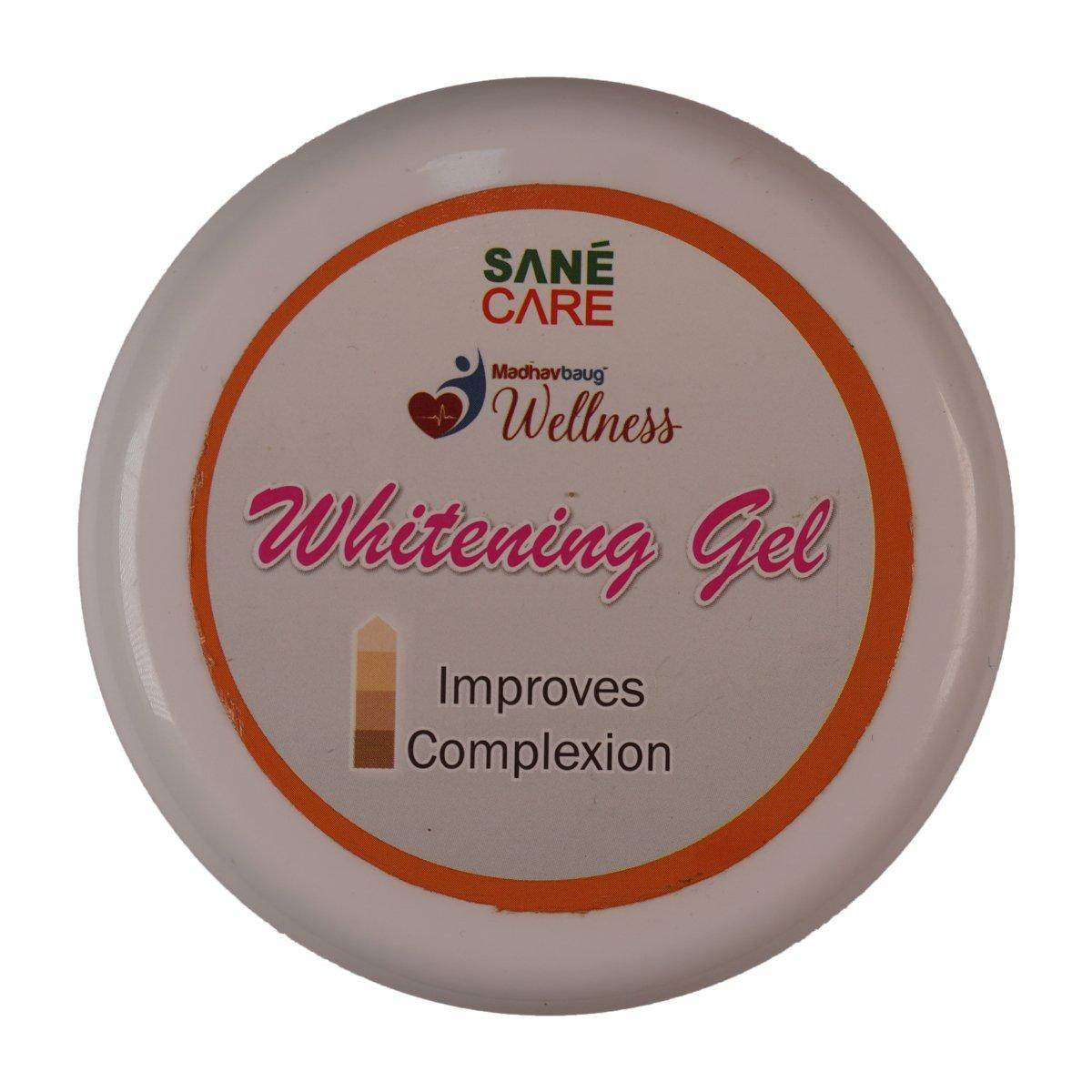 Sane Care Whitining Gel