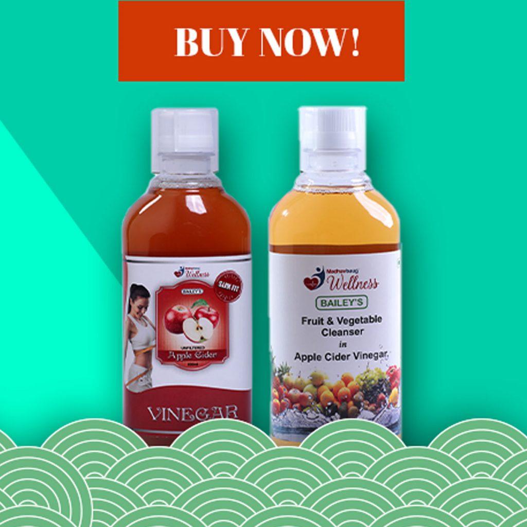Apple Cider Vinegar Combo Pack
